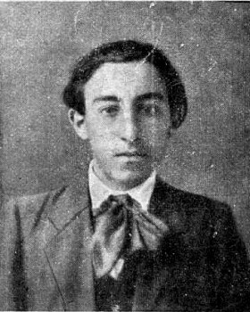 Armando Buscarini